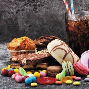 Bebidas, Pasabocas y Dulces